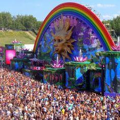 Tomorrowland - Comunidad - Google+