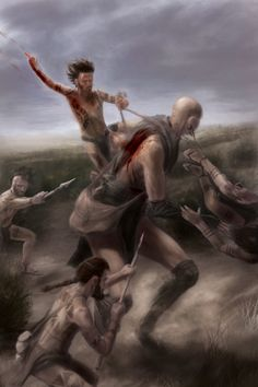 Nephilim- bible story: they were the offspring of the angel and mortal women before the Deluge according to Genesis 6:4; the name is also used in reference to giants who inhabited Canaan at the time of the Israelite conquest of Canaan according to Numbers 13:33.