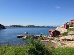 8 bsta bilderna p Ells, Orust Sweden | Landskap, Mysigt