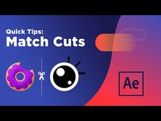 Prepare to see the power of match cuts in animation. Let& take a basic look at this essential motion design technique.