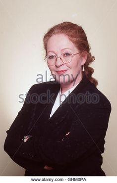 Ulla (ULRIKE BLIEFERT) hat sich hoffnungslos in einen jungen Mann verliebt, der aushilfsweise auf dem Bauamt arbeitet... - Stock Image