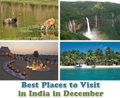 If you are planning for a vacation in the month of December, then here are 5 Destinations to visit in India in this month - http://www.maavalanindiatravels.com/best-places-to-visit-in-india-in-december/