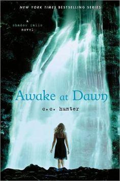 Awake+at+Dawn+(Shadow+Falls+Series+#2)