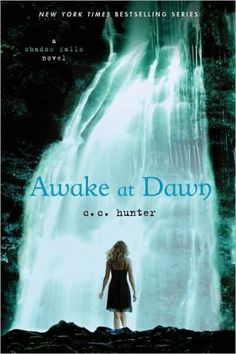 Awake+at+Dawn+(Shadow+Falls+Series+#2)