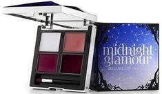 Victorias Secret Midnight Glamour Deluxe Lip Palette ** To view further for this item, visit the image link.