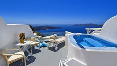 Santorini what more do I have to say...