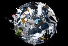 #Ozon veroorzaakt veel meer voortijdige #Overlijdens, dan werd aangenomen (1)