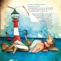 El libro de las narices, ilustracion de David Guirao