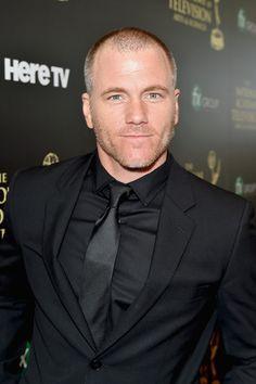 Sean Carrigan Photos - The 41st Annual Daytime Emmy Awards - Red Carpet - Zimbio