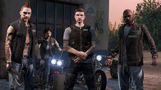 Grand Theft Auto V Rockstar Digital Download CD Key