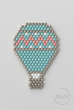 Beaded Earrings Patterns, Seed Bead Patterns, Peyote Patterns, Bracelet Patterns, Beading Patterns, Stitch Patterns, Beading Tutorials, Bead Earrings, Seed Bead Art