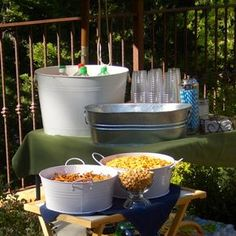 HOW TO THROW A GREAT GRADUATION PARTY - After Orange County