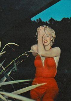 Marilyn il Mito della bellezza