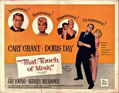 Doris Day and Cary Grant movies are the best!