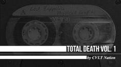 MIXTAPE FREITAG: Total Death Vol. 1 - mit CVLTNation! - IRIEDAILY