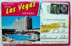 las vegas 1950 | Old Las Vegas 1950's
