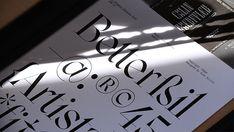 Graphic Design Branding, Typography Inspiration, Creative