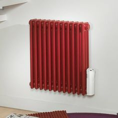 Acova Electric Radiators - Electrical Radiators - Home Radiators One Room Cabins, Cabins And Cottages, Column Radiators, Kitchen Radiators, Electric Radiators, Tiny House Nation, Small Living, New Homes, Home Appliances