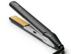 """Izunami Izunami 450 Tourmaline Ionic Ceramic Flat Iron, 1 Inch - 40 watts***Flash heating in just under 30 seconds to  450?f,""""click"""" over to 450f for perfect keratin treatments,Continuous recovery and rapid disengagement system hold the temperature at the preset level,Sleep mode: for energy conservation and safety,."""