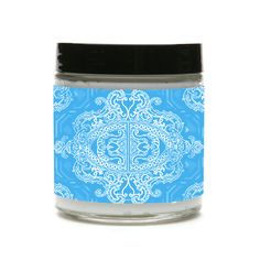 Victorian Collection Body Cream by Uptown Soap Co. www.uptownsoap.com/ $16 MADE IN NEW YORK BY HAND. HOUSEWARMING GIFT. #BLUE