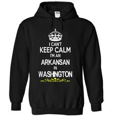 An Arkansan In Washington. ( ^ ^)っ You must have this hoodieThis shirt is a MUST HAVE. Choose your color, style and Buy it now! arkansan washington
