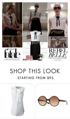 """""""Chanel Oberlin. 