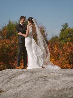 Le Belvedere wedding in Wakefield Quebec; PHOTOGRAPHY Joel + Justyna Bedford; Ottawa wedding photographer;