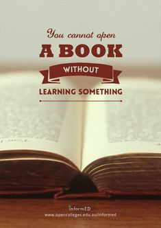 There's some real good reads on this list, Folks!  For more resources like this, visit us  @ http://bilinguallearner.com/-blog! http://www.opencolleges.edu.au/informed/features/12-must-read-books-on-learning-for-2015/
