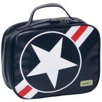 Bobble Art Star & Stripe Lunch Box #mamadoo #backtoschool