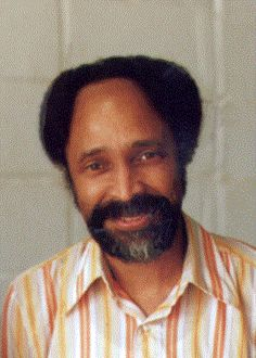 Clarence A. Ellis - Computer Scientist of the African Diaspora. Must read story of how he grew up in Chicago among gangs and crime and took a job at 15 to help his family. Truly an inspiration!