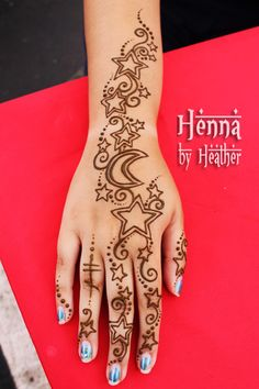 Gallery - Henna by Heather