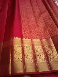 ksic mysore silk saree orange * ksic mysore silk saree & ksic mysore silk saree with price & ksic mysore silk saree blouse & ksic mysore silk saree red & ksic mysore silk saree pink & ksic mysore silk saree orange Kanchipuram Saree Wedding, Kanjivaram Sarees Silk, Mysore Silk Saree, Wedding Silk Saree, Indian Silk Sarees, Pure Silk Sarees, Cotton Saree, Bridal Sarees, Ethnic Sarees