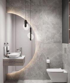 Hotel Bathroom Design, Small Bathroom Interior, Washroom Design, Small House Interior Design, Room Design Bedroom, Toilet Design, Modern Bathroom Decor, Bathroom Design Small, Bathroom Styling