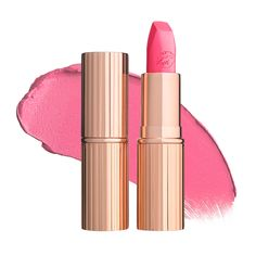 Hot Lips Bosworth's Beauty Luminous Modern-Matte Lipstick