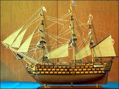 HMS Victory 1785 GB (Improved)