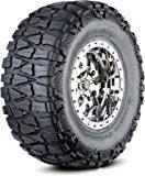 Nitto Mud Grappler Mud-Terrain Tire - 305/70R16 124P