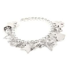 Good Luck and Charm Bracelet