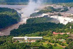 Iguazu Argentina Resort - Hotels Iguazu | Sheraton Hotels & Resorts - ANTIGUO HOTEL INTERNACIONAL