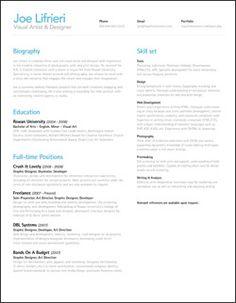 beautiful design resumes their matching portfolio sites creative opera design blog creative advice