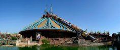 Atracciones con FastPass de Disneyland® Paris.
