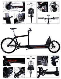 Bullitt Cargo Bike $3000