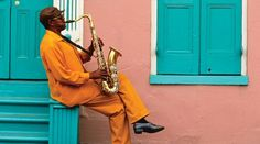A photography workshop led in New Orleans by a Nat Geo photographer....Oh I want to go so bad....