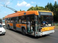 Transportation, Public, Bucharest, World