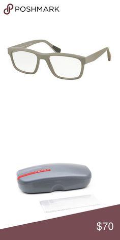 02bfa93869d4 PS07GV-UFO1O1-55 Prada Eyeglasses