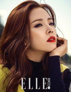 Han Ji Min for Elle magazine October Issue Korean Makeup, Korean Beauty, Asian Beauty, Asian Makeup, Han Ji Min, Korean Actresses, Korean Actors, Korean Women, Korean Girl