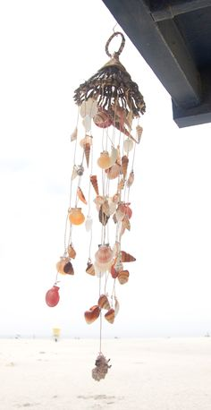 One last pretty wind chime from Big Lots