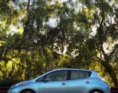 President Obama Calls for an Increase in Electric Vehicle Tax Credit