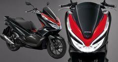 All New Honda PCX 150 Terbaru Dikabarkan Akan Mengaspal Akhir 2021 New Honda, Yamaha, Motorcycle, Vehicles, Car, Automobile, Motorcycles, Motorbikes, Autos