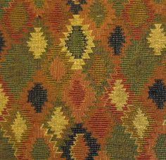 Southwestern Greece  Diamond style, Kilim Fabric.