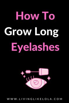 The best eyelash serum that actually works! Read this post to see my photo results!! how to get long eyelashes naturally, how to grow long eyelashes, long eyelash aesthetic, best mascara for long eyelashes, how to get thick eyelashes, false eyelashes, kylie jenner eyelashes, eyelash extensions
